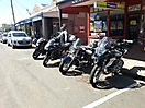 denman coffee stop