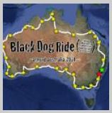 Black Dog Ride